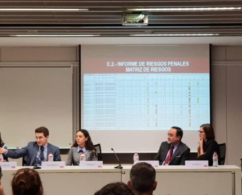 Master en Compliance del Ilustre Colegio de Abogados de Barcelona